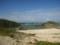 多良間島・北の浜にて