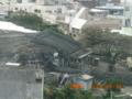 糸満の亀甲墓