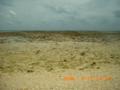 奥武島と久米島の間の浜