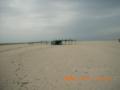 久米島・シーズン前のハテの浜
