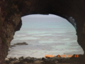 宮古島・砂山ビーチ