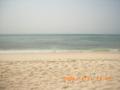 来間島・長間浜