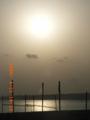 宮古島の夕焼け
