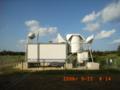 南大東島測候所気球観測