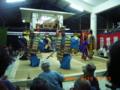 八月踊り・組踊り(2006/9/29)