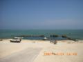 うりずん石垣島・白保の海
