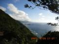 奄美大島西海岸