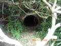 加計呂麻島特攻艇隠しドーム