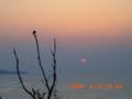 古宇利島の夕焼け天国