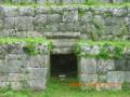 琉球国時代の宮古島西仲の按司の墓