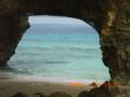 宮古島砂山ビーチ