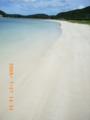 西表島・祖納・中野ビーチ