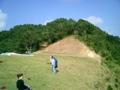 2004.1.10石垣島パラグライダー