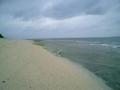 2004/1/12黒島西の浜