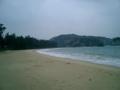 2004.1.13西表島・浦内・月ヶ浜