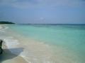 2004.1.14波照間島/ニシ(北)の浜・天国のサンゴ礁