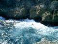 2004.1.14波照間島の最南端