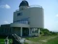 2004.1.14波照間島/星空観測タワー