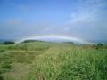 2004.1.15石垣島/久宇良の虹