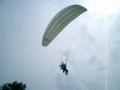 明石海岸パラグライダー