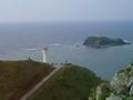 石垣島・平久保灯台