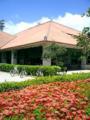 石垣市図書館は避暑の場所でもある