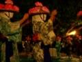 石垣島・ソーロンアンガマの夜