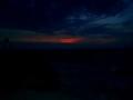 波照間島・ムシャーマの日が暮れていく