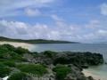 波照間島・ペムチ浜