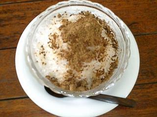 パナヌファの黒糖氷は沖縄で一番!