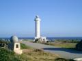初めての宮古島・東平安名崎灯台2004.11