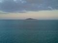 初めての宮古・大神島を望む