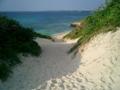 [宮古島]砂山ビーチ