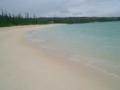 宮古諸島・伊良部島・渡口の浜2004.12