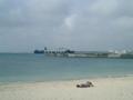 うりずん宮古島・バイナガマビーチ