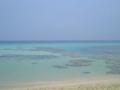 うりずん宮古島・天国の砂山ビーチ