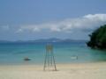 伊計島(2005.4.24)