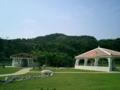 大神島・運動公園(2005.5.20)