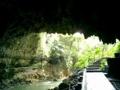 本島南部・ガンガラー谷洞窟