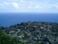 久米島・宇江城城跡から東シナ海の絶景!