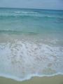 宮古島・砂山ビーチのシーズンオフ