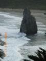 辺土岬海岸