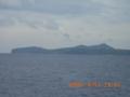 日本の最西端与那国島が遂に見えた!