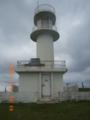 与那国島・東崎灯台