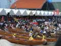石垣島海人にとって最も晴がましい日