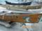 奥武島ハーレー舟