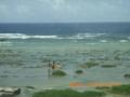大渡海岸・米須の海
