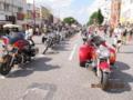 沖縄中から大集合のバイクフェスタ