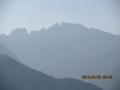 屋久島の最高峰の峰