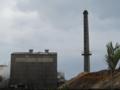 宮古島伊良部製糖工場